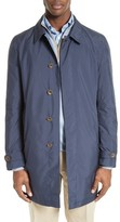 Canali Men's Reversible MAC Coat