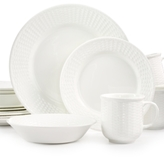 Wedgwood Dinnerware, Nantucket Basket 16-Pc. Set, Service for 4