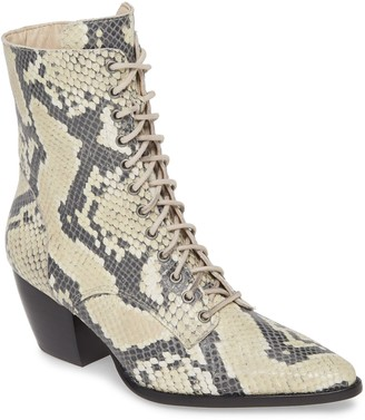 Matisse Ready Go Boot