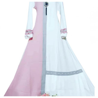 Narciso Rodriguez Multicolour Cashmere Dress for Women