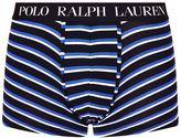 Polo Ralph Lauren Striped Logo Trunks