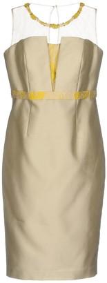 ANTONIO D'ERRICO Knee-length dresses