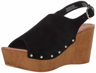 Seychelles Women's Elated Wedge Sandal