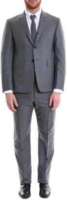 Thom Browne Classic Twill Suit