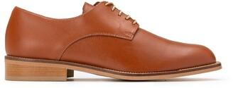Jonak Doi Leather Brogues