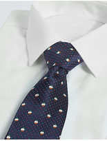 M&S Collection Novelty Tie