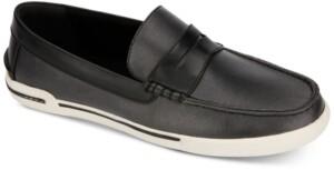 Unlisted by Kenneth Cole Men's Un-Anchor Boat Shoes Men's Shoes