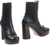 Twin-Set Ankle boots - Item 11277137