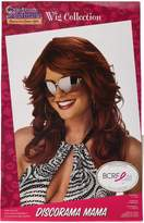 California Costumes Women's Discorama Mama Wig