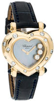 Chopard Happy Hearts Watch