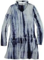 Aqua Girls' Tie-Dye Choker Dress, Big Kid - 100% Exclusive