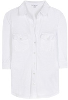 James Perse Cotton Shirt