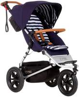 Phil & Teds Mountain Buggy Urban Jungle Luxury Stroller