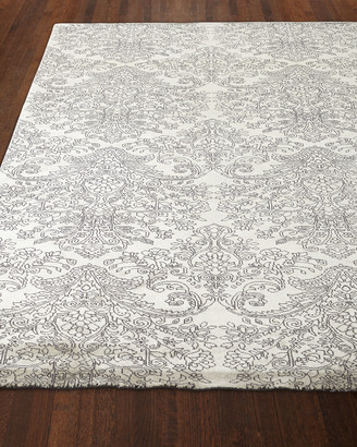 "Anastasia Beverly Hills NourCouture Rug, 9'3"" x 12'9"""