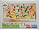 Kid Kraft Market Assortment - 105 pieces