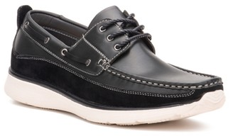 X-Ray Bowie Boat Shoe