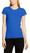 Fruit of the Loom Women's Lady-Fit Sofspun T
