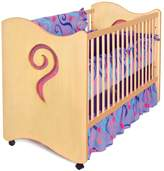 Room Magic RM22-GT Crib/Toddler Bed