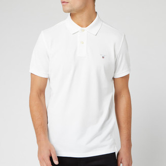 Gant Men's Original Pique Polo Shirt
