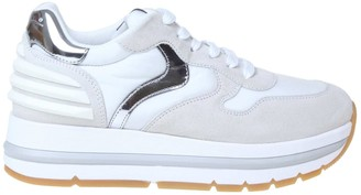 Voile Blanche Maran Power Sneakers Color White