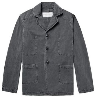 PRIVATE WHITE V.C. Denim outerwear