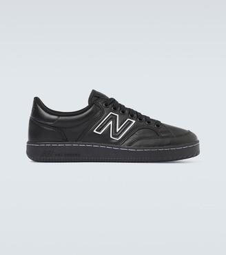 Comme des Garçons Homme x New Balance Pro Court sneakers