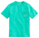 Vineyard Vines Boys' Vintage Whale Pocket Tee - Sizes 2-7