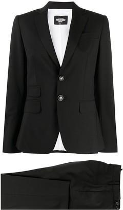DSQUARED2 trouser suit