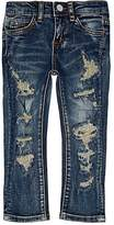 Haus of JR Kids' Distressed Jeans