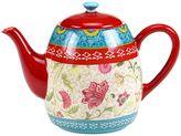 Certified International Anabelle 40-oz. Teapot