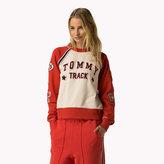 Tommy Hilfiger Track and Field Sweatshirt