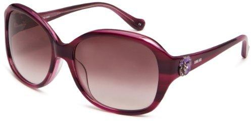 Anna Sui AS840 Oversized Women's Sunglasses