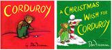 Penguin Random House Corduroy Christmas Bundle