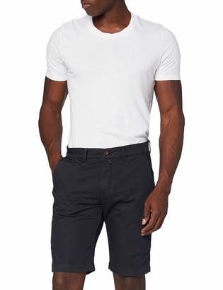 Pierre Cardin Men's Viglamy L/s Rollneck T-shirt/tb/des Short