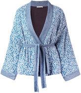 Ulla Johnson tiny floral kimono