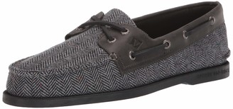 Sperry Mens A/O 2-Eye Tailored Boat Shoe