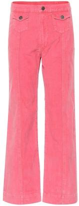 MiH Jeans Paradise corduroy pants