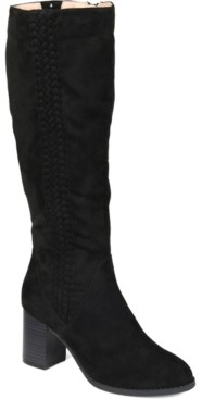 Journee Collection Women's Gentri Boot Women's Shoes
