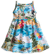 Disney Mickey Mouse and Friends Hawaiian Dress for Baby