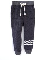 Sol Angeles Youth Boy's Waves Hacci Jogger Pants