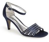 David Tate Women's 'Terra' Ankle Strap Sandal