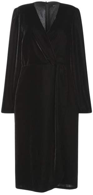 SET Knee-length dress