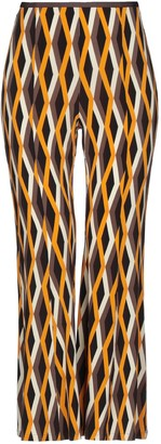 Siyu Casual pants