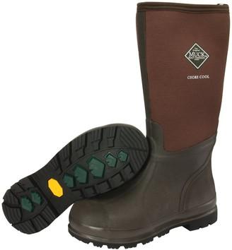 Muck Boots Chore Cool High Waterproof Work Boot