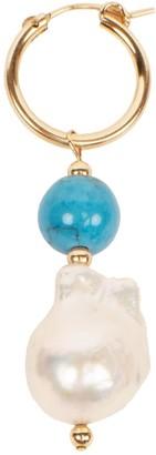 Lake Studio Turquoise Earring