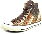 Converse Chuck Taylor All Star Hi Men's Sneakers Shoes Brown Size 9