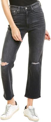 Rag & Bone Nina Grafton High-Rise Cigarette Ankle Leg