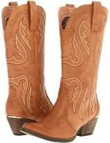 Volatile Raspy Women's Pull-on Boots