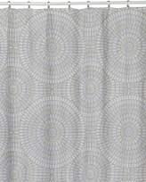 Creative Bath Capri Cotton Shower Curtain