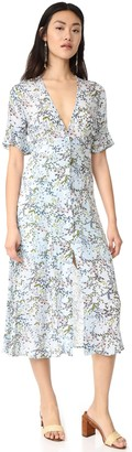 Somedays Lovin Women's Woodland Days Midi Dress